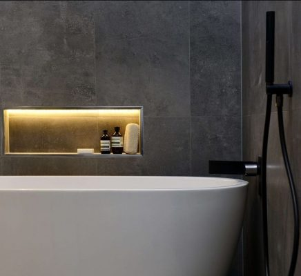 LED Lights For the Home - Bathroom LED Lighting