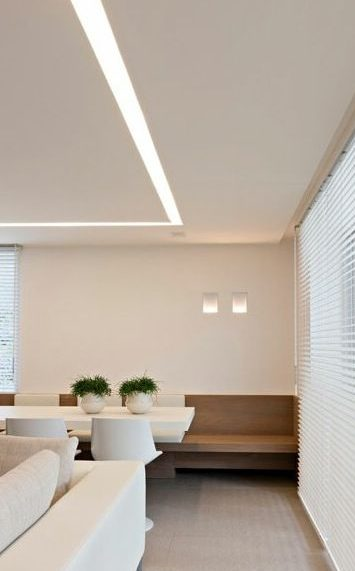 LED Lights For the Home - Living Room LED Lighting