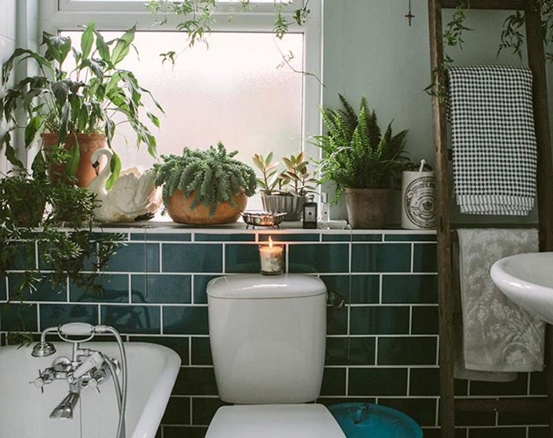 5 Ways To Brighten Up Your Home This Spring