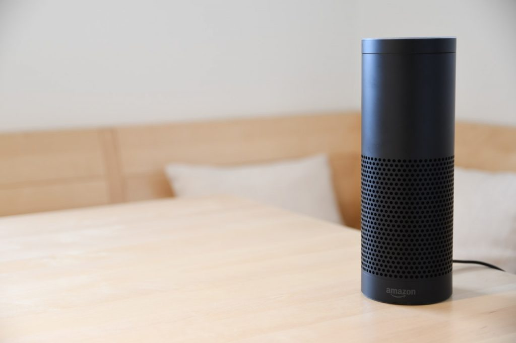 Top 5 Smart Home Systems That Will Change Your Life - Amazon Echo