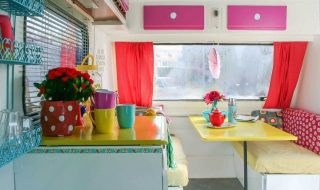 Top Caravan Essentials For Your Summer Getaway - Image From Caravanity