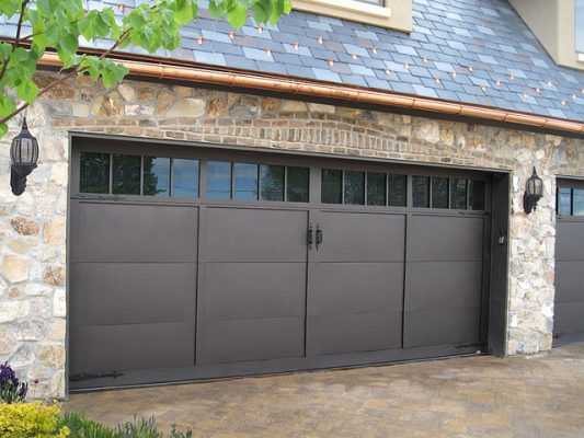 How To Carry Out A DIY Garage Conversion - Image Via Flickr - By Cary Peterson
