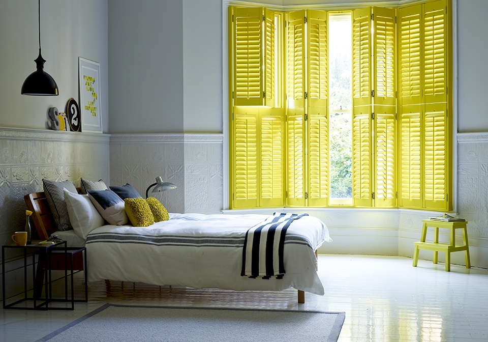 How To Make Your Home Ready For Summer - Image From California Shutters