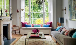 How To Make Your Home Ready For Summer - Image From House & Garden