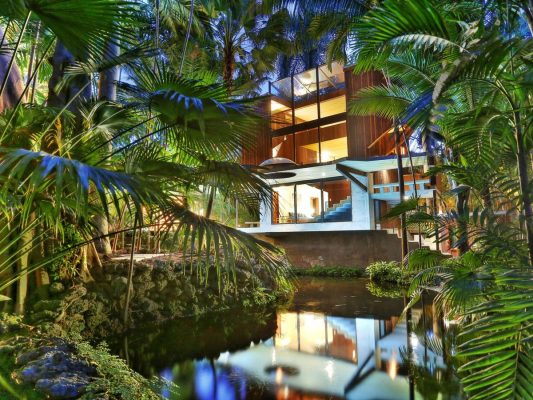 6 Of The Coolest Contemporary Houses You'll Ever See