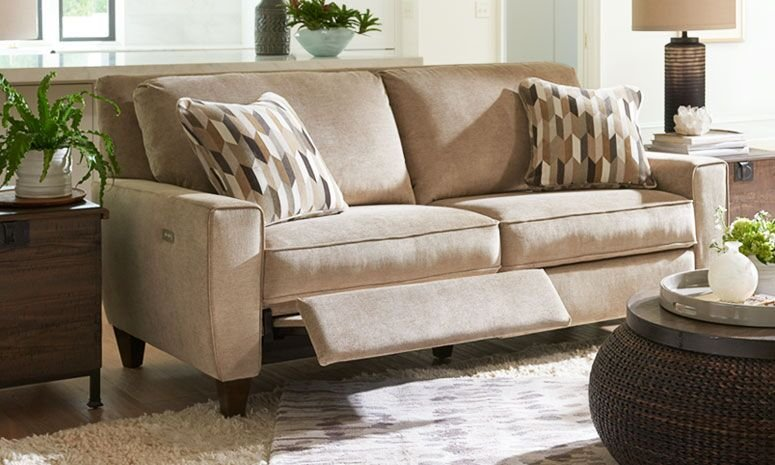 Let Your Luxurious Living Space Be Your Introduction - LAZBOY Sofa
