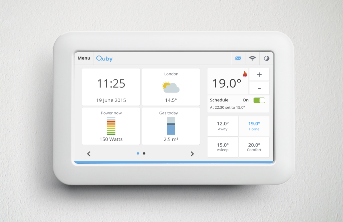 What Are The Latest Smart Gadgets You Can Add To Your Home? - Smart Thermostat