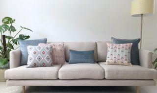 Cushions For All The Seasons - Image From simplycushions.com.au