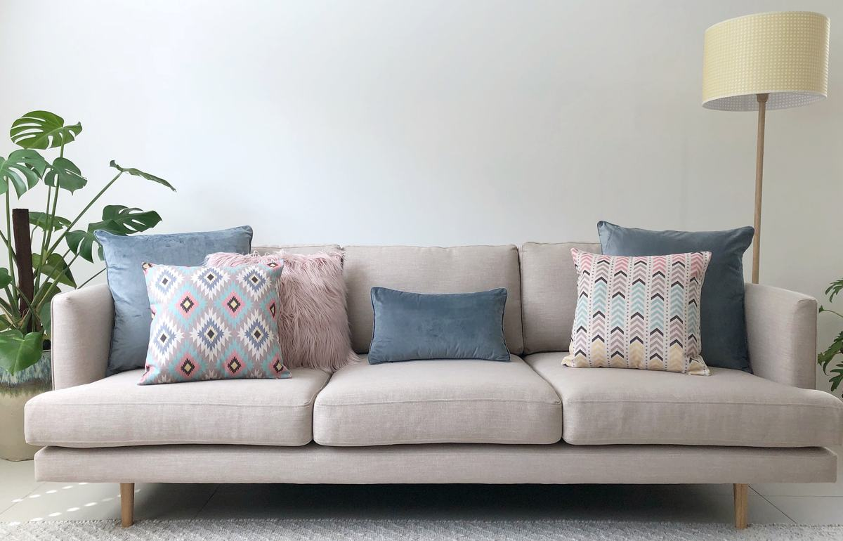 Cushions For All The Seasons Interior Desire