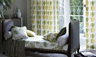 How To Make Your Bedroom Look Amazing - Image Via curtains.com
