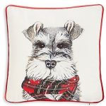 Marks and Spencer Dog Cushion