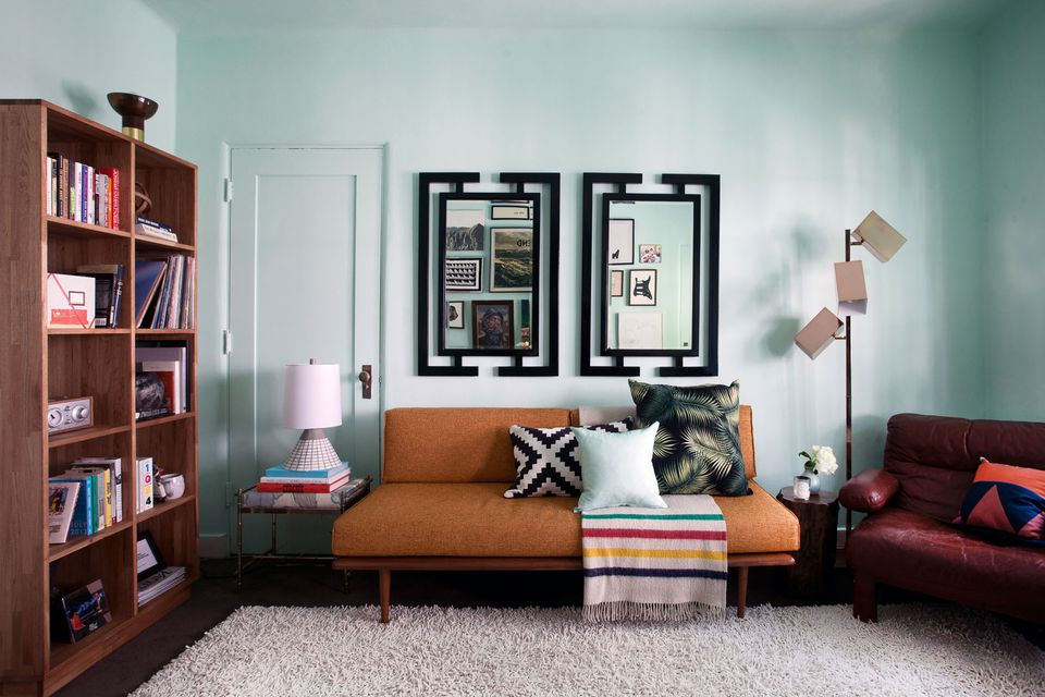 What Interior Design Trends Are Popular With Home Buyers - Image Via homepolish.com