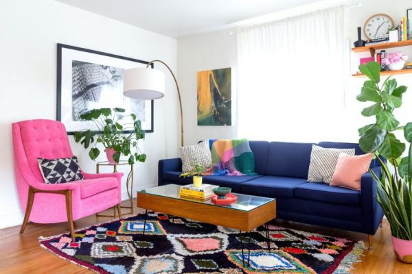 What Interior Design Trends Are Popular With Home Buyers - Image Via apartmenttherapy.com - By Jessica Isaac
