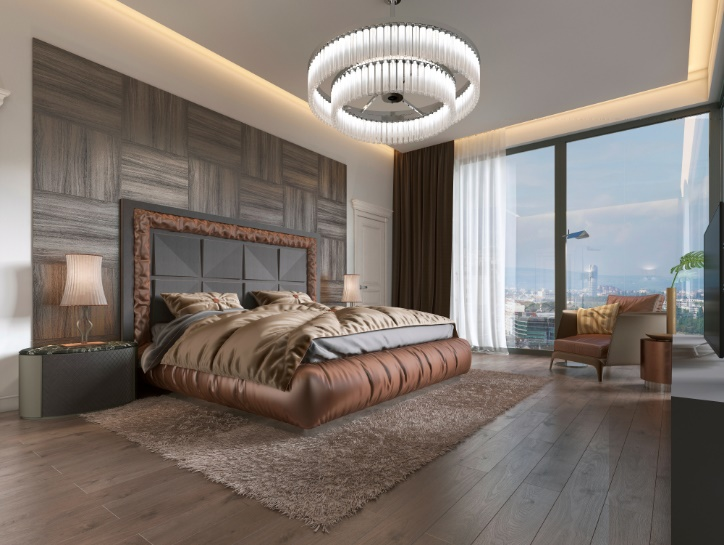 Bedroom Inspiration: Bringing Hotel Luxury To The Home In 2019