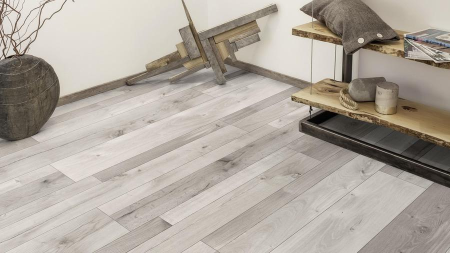 Using Grey In Your Home - Grey Flooring - Image Via LifeStyleFlooring.co.uk