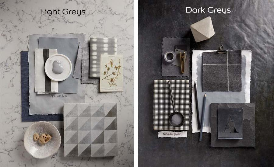 Using Grey In Your Home - Image Via Dulux.co.uk