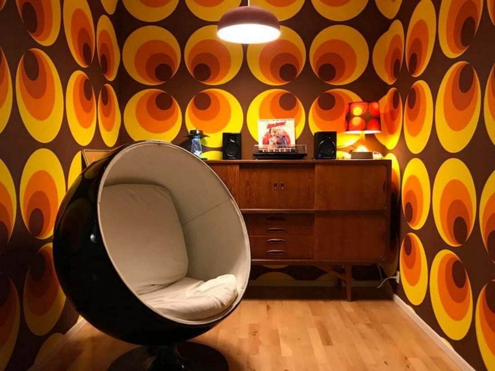 Retro Wallpaper: The Best Alternative To Keep Your Vintage Dreams Alive