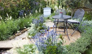 Summer Trends To Make Your Garden Stand Out - Garden Hammock.