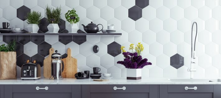 4 Kitchen Tile Ideas To Transform Your Home For Summer Interior Desire