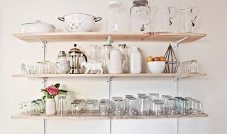 5 Different Ways To Approach Your Next Declutter - Image Via abeautifulmess.com