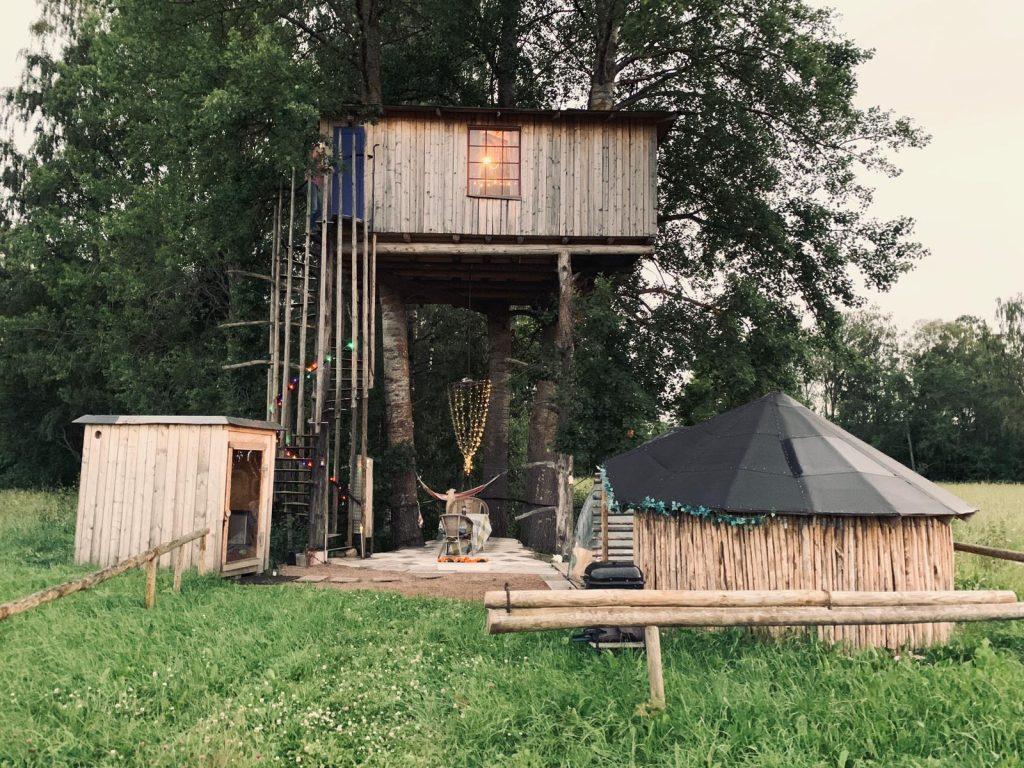Naturehouse Holiday Home. Natuurhuisje in Dalälvan - Zuid Zweden