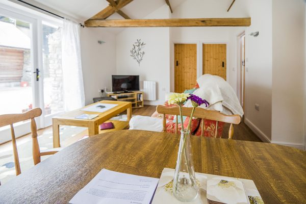 Cosy holiday rental